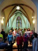 Quelle: Kirchenchor Heiligkreuz
