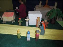 Quelle: Evangelische Kindertagesstätte Löwenzahn